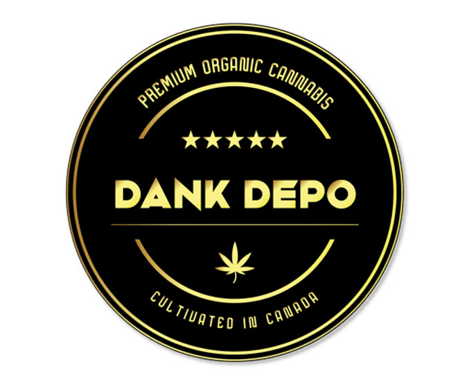 Dank Depot Ottawa Cannabis Delivery Service & Mail Order Service