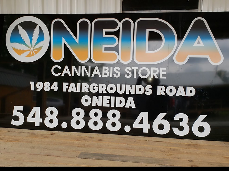 Oneida Cannabis Store - Southwold, ON
