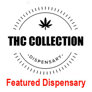 THC Collection - Online Mail Order Marijuana Dispensary