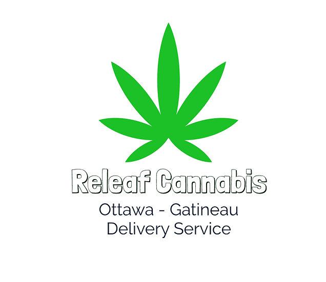 Releaf Cannabis Ottawa - Gatineau Delivery Service
