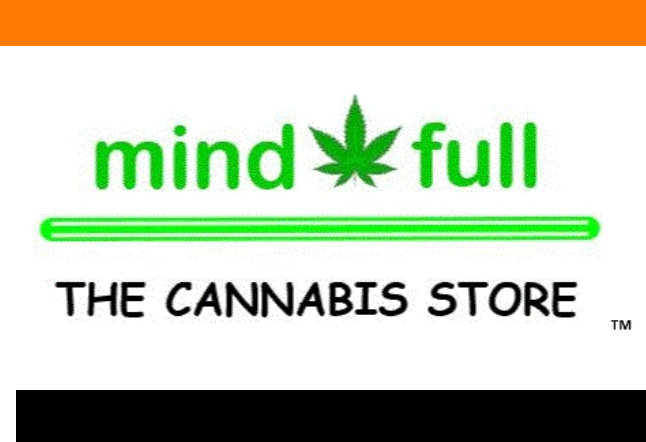 Mind Full The Cannabis Store Dispensary - Edmonton, AB