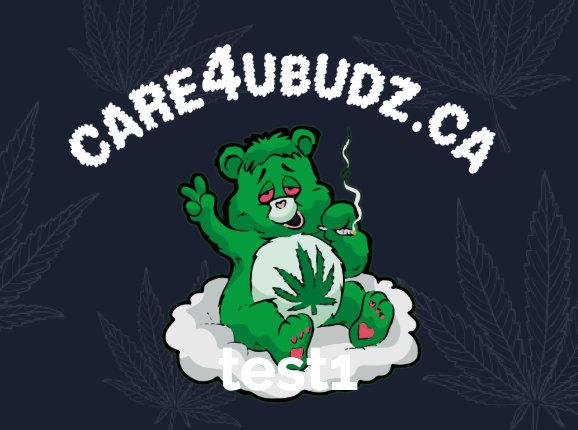 Care4UBudz.ca Cannabis Dispensary - Moncton, NB