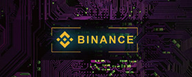 New Updated Binance IOS App Available In App Store