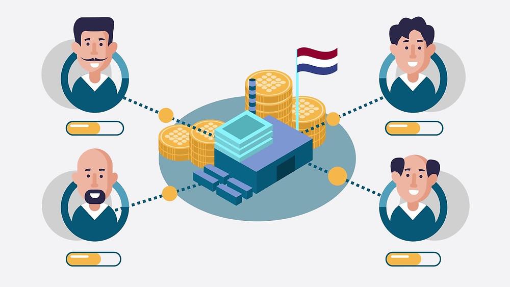 Securix Crypto Mining