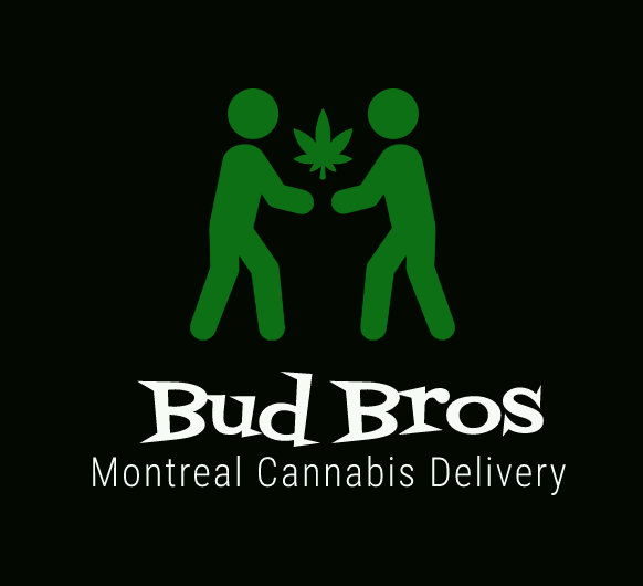 Bud Bros Montreal Cannabis Delivery Service