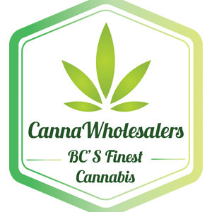 CannaWholesalers  - BC's Finest Cannabis Mail Order Service