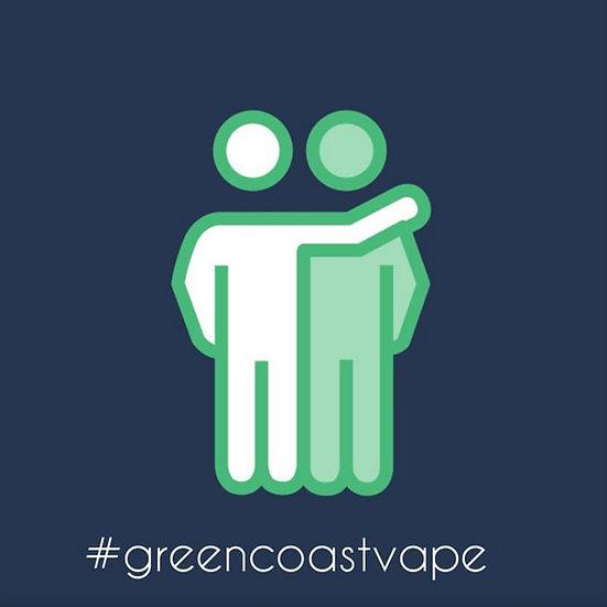Green Coast Cannabis Dispensary - Port Alberni, BC