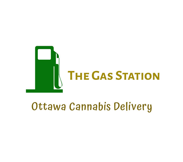 The Gas Station Ottawa Cannabis Delivery Service