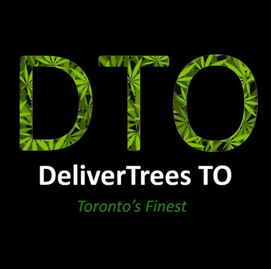Deliver Trees TO Cannabis Delivery Service - GTA