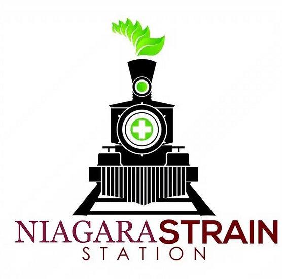 Niagara Strain Station - Niagara Falls Cannabis Delivery Service