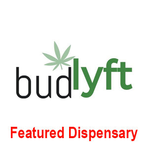BudLyft - Featured Online Cannabis Dispensary