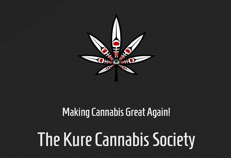 The Kure Cannabis Society - Chilliwack, BC