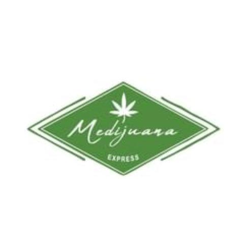 Medijuana Express Cannabis Delivery Service - GTA