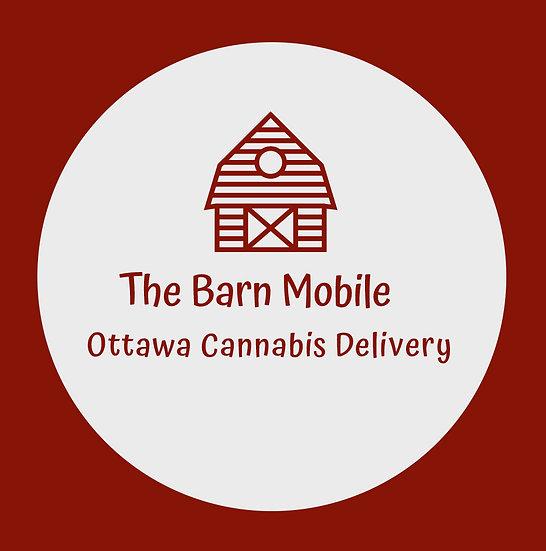 The Barn Mobile Ottawa Cannabis Delivery Service