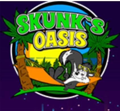 Skunk's Oasis Vancouver Cannabis Delivery Service