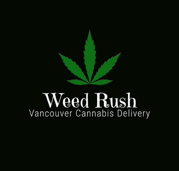 Weed Rush Vancouver Cannabis Delivery Service