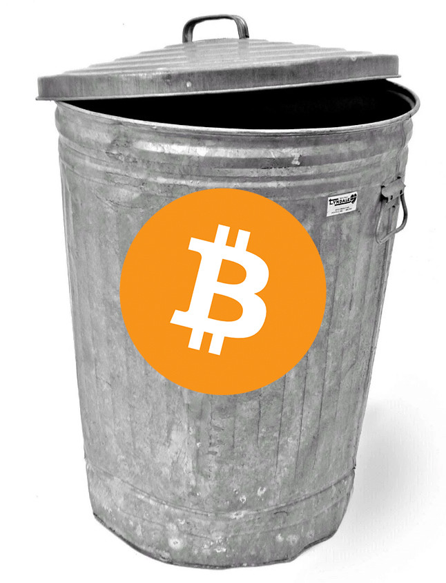 1/5 of bitcoin is lost