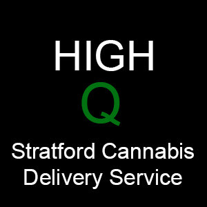 HighQ - Stratford Cannabis Delivery Service