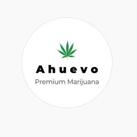 Ahuevo Mobile Cannabis Dispensary