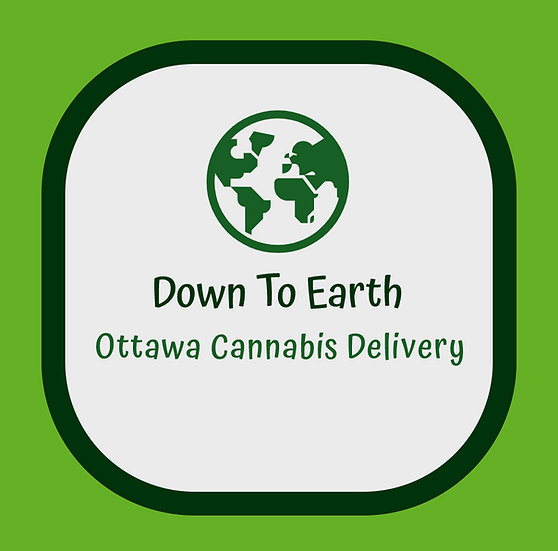 Down To Earth Ottawa Cannabis Delivery Service