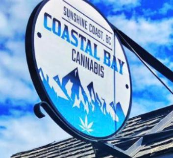 Coastal Bay Cannabis Dispensary