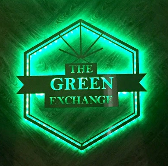 The Green Exchange Cannabis Dispensary - Medicine Hat, AB
