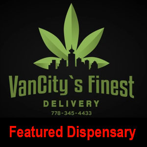 Van City's Finest Cannabis Delivery Service