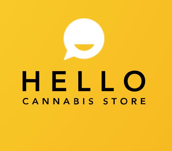 Hello Cannabis Store