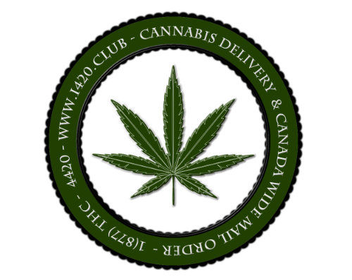 I420 Club Cannabis Delivery & Mail Order Service