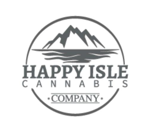 Happy Isle Cannabis Company - Bowen Island, BC