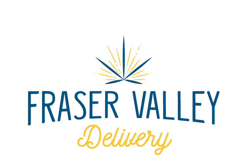Fraser Valley Cannabis Delivery Service