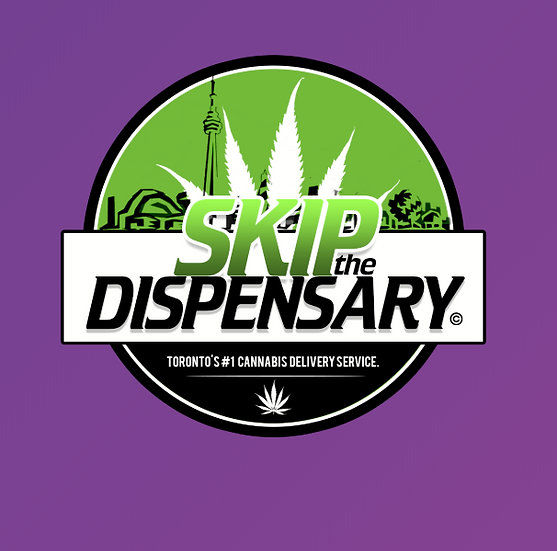 Skip The Dispensary Cannabis Delivery Service - GTA