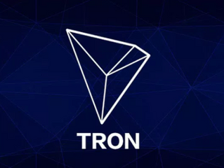 #Tron (#TRX) All Set To Skyrocket In Q4 After Virtual Machine Launch (TVM)