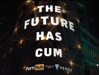 Pornhub's Crypto Integration Of #Verge (XVG), #Tron (TRX) Met With Mixed Results
