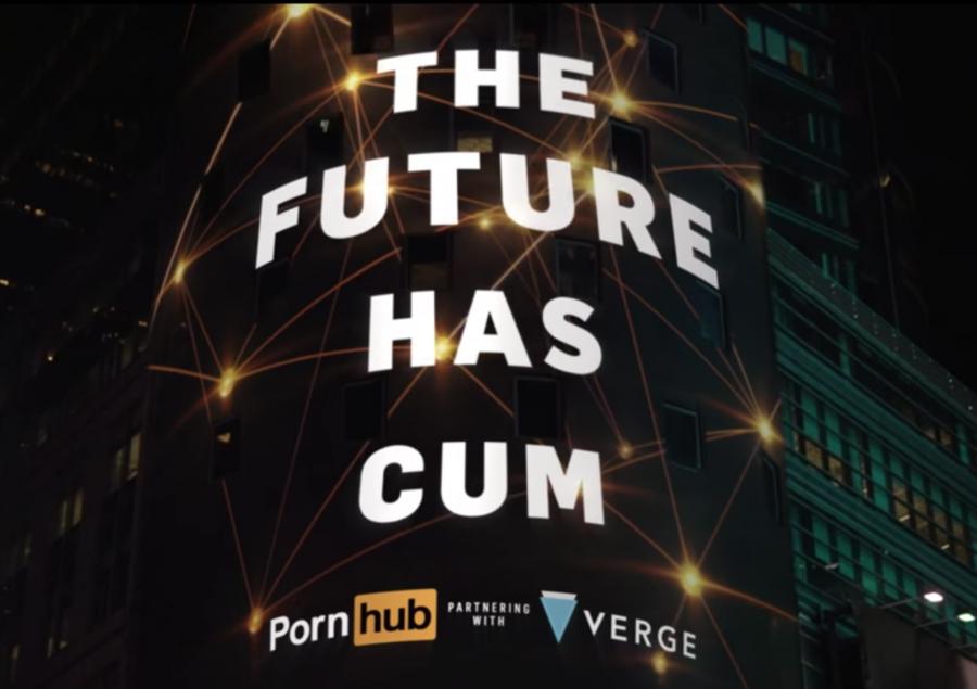 verge spotify pornhub