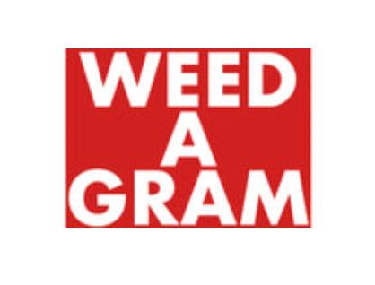 WeedAGram - Toronto Cannabis Delivery Service