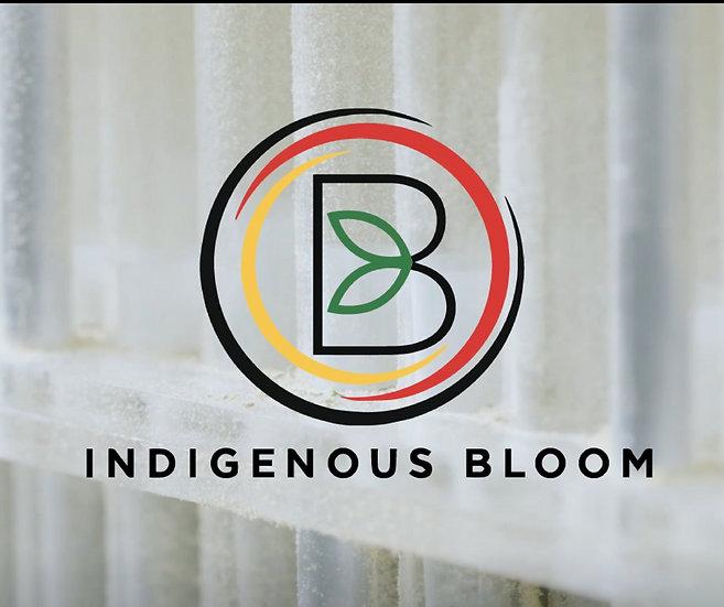 Indigenous Bloom Cannabis Dispensary - Chilliwack, BC