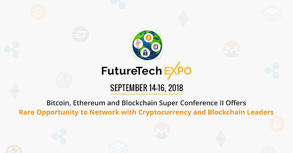 futuretech expo bitcoin superconference