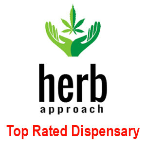 FEATURED DISPENSARY: Herb Approach - Canadian Cannabis Mail Order Service