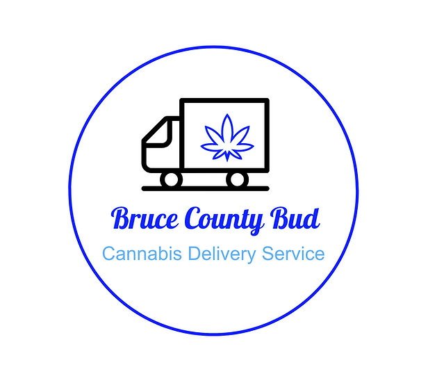 Bruce County Bud - Saugeen Shores Cannabis Delivery Service