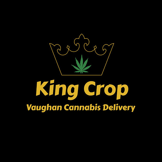 King Crop - Vaughan Cannabis Delivery Service