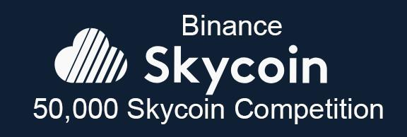 binance skycoin