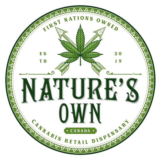 Nature's Own Cannabis Dispensary - Vernon, BC