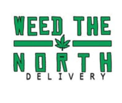 Weed The North Edmonton Cannabis Delivery Service