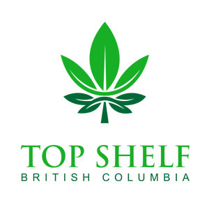 Top Shelf BC - Online Cannabis Dispensary