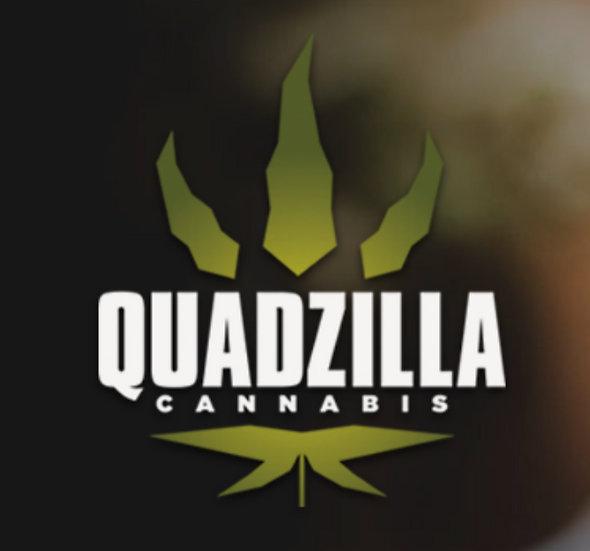 Quadzilla - GTA Cannabis Delivery Service & Mail Order