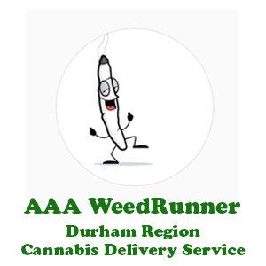 AAA WeedRunner - Durham Region Cannabis Delivery Service