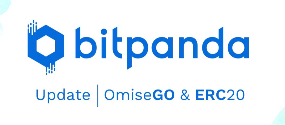 bitpanda adds omisego, will be adding rep and zrx