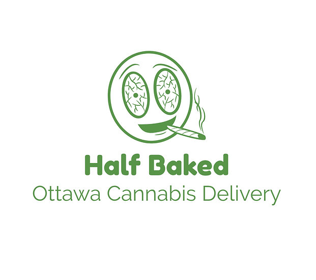 Half Baked Ottawa Cannabis Delivery Service