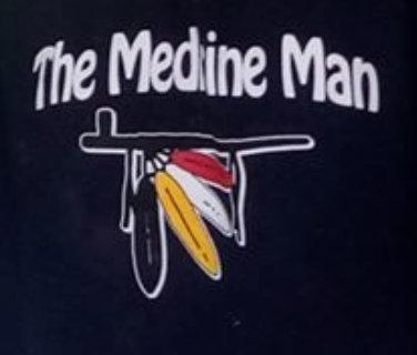 The Medicine Man Cannabis Dispensary - Paqtnkek, NS